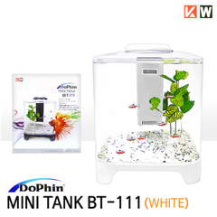 KW MINI TANK BT-111(화이트)
