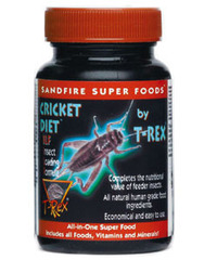 크리켓 다이어트 CRICKET DIET (ILF) - ( Insect Loading formula )